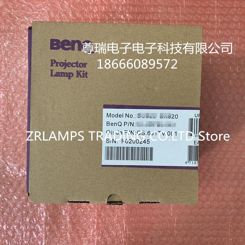5J.J8805.001 New Original projector lamp Com Carcaça OEM Apto Para HC1200 MH740 SH915 SW916 SX912