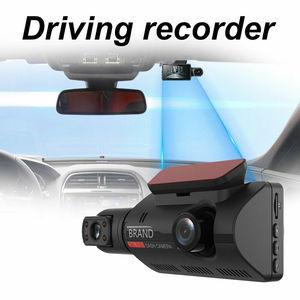 Съемный A68 поддерживает многоязычный Автомобильный регистратор, датчик движения, Запись вождения, IPS HD-камера, Новое поступление