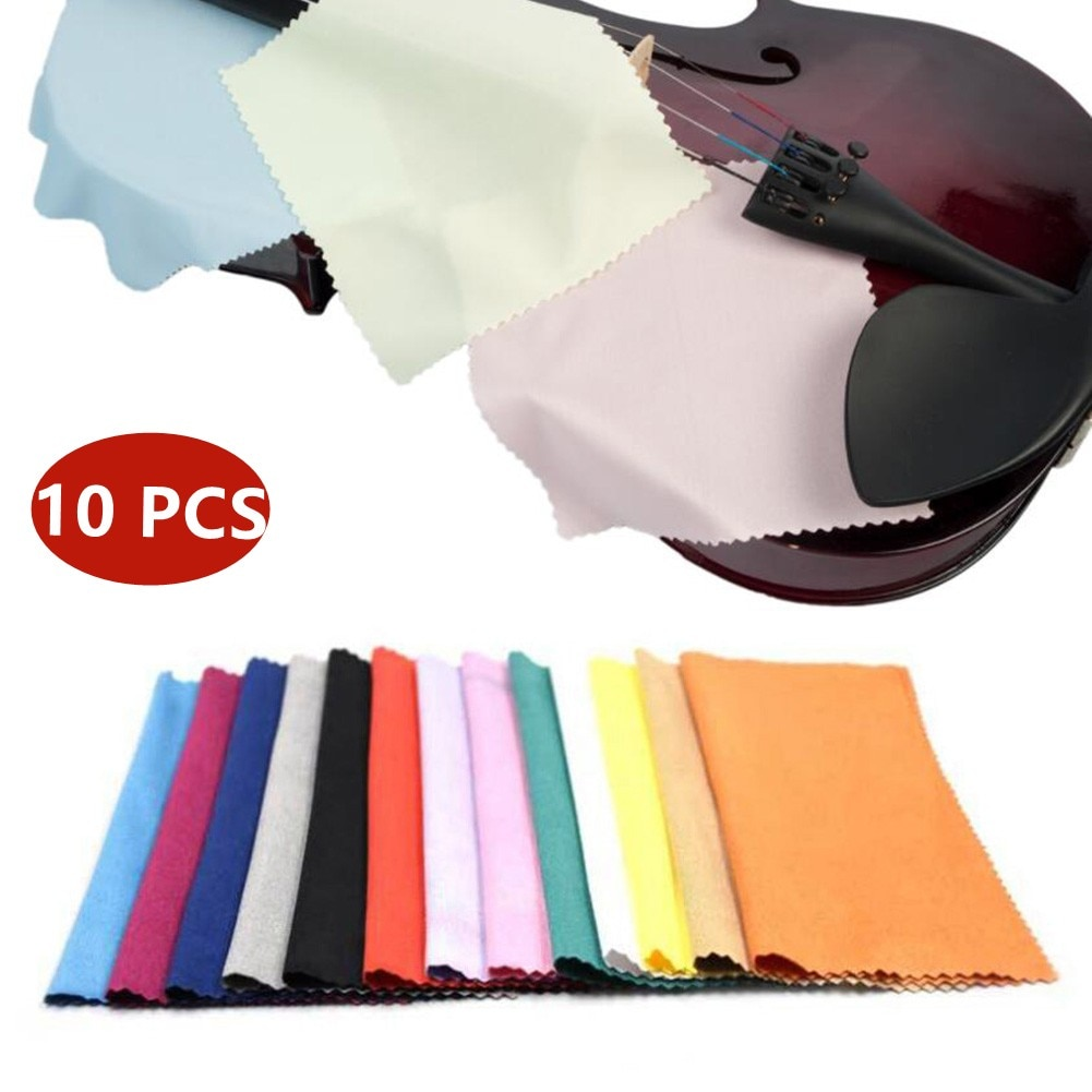 m giuliani grand duo concertant for guitar and flute op 130 10Pcs Musical Instruments Cleaning Cloth For Clarinet Flute Saxphone Piano Guitar Multifunctional Microfiber Cleaning Cloth