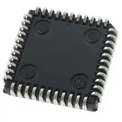 10 Uds DS80C320QCG DS80C320 PLCC-44