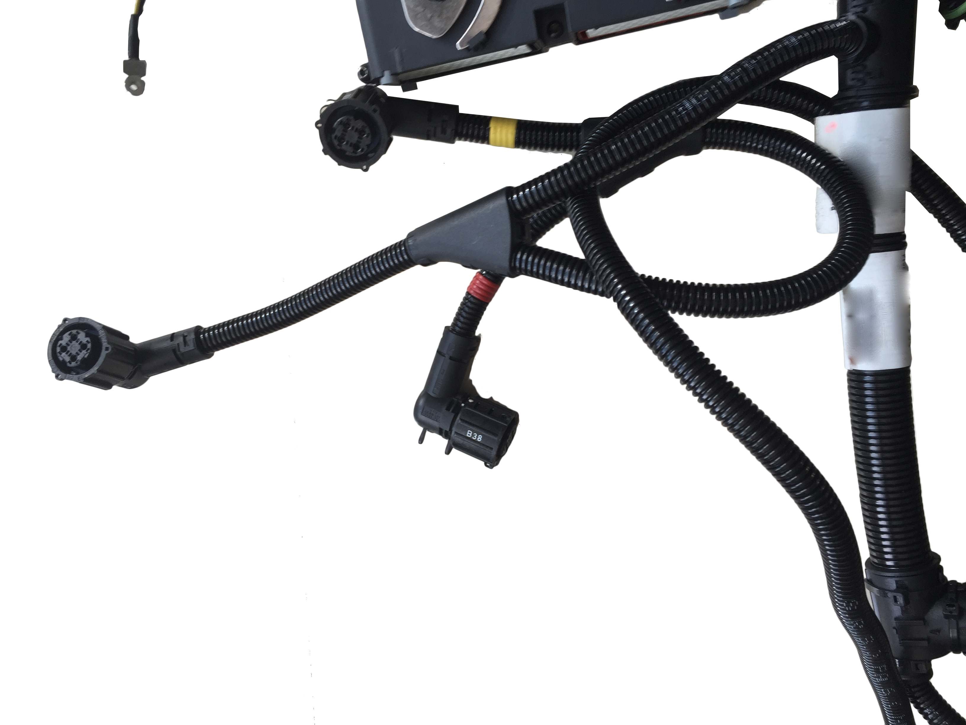 Engine Wiring Cable Harness 20495742 for VOLVO Heavy Truck enlarge