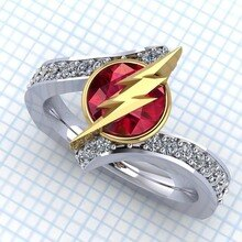 Pokemon Lightning Bling ZIrcon Stone Silver Color Cute Rings for Women Engagement Fashion Cartoon Jewelry Pikachu Pokeball