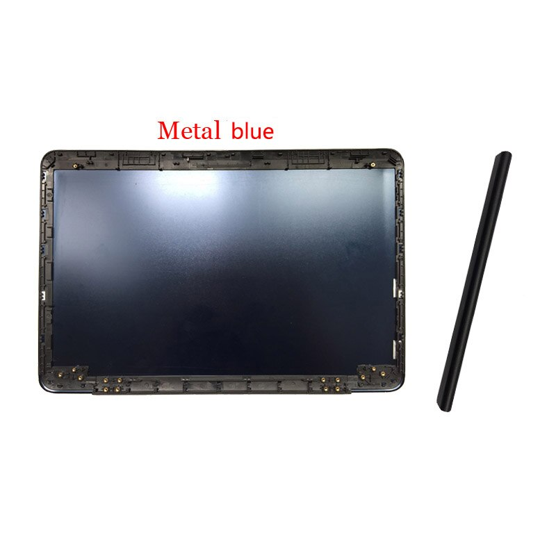Laptop For ASUS F554L F555LA F555UA F554LA K555LD X555LI X555LJ X554L R557 LCD Back Cover/metal Hinges cover 13NB0621AP0811