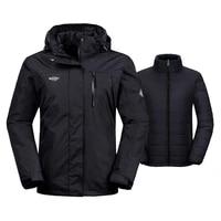 wantdo womens 3 in 1 waterproof ski jacket windproof winter snow coat snowboarding jackets warm raincoat