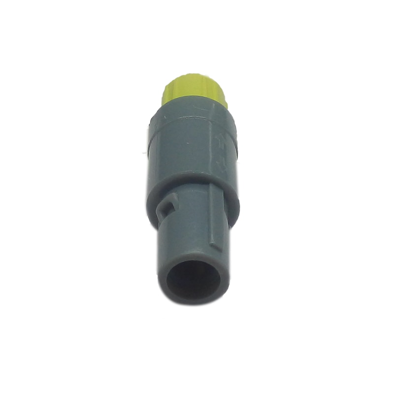 2 Pin Temperature Connector Assembled Used for Creative Medical Patient Monitor Temp Sensor