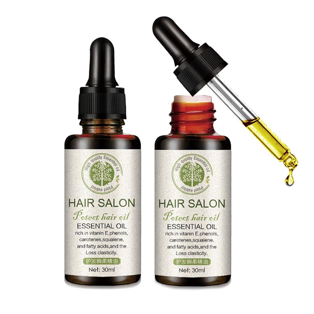 30ml Powerful Hair Growth Essence Hair Repair Treatment Liquid Regrowth Essential Oil Serum Preventi