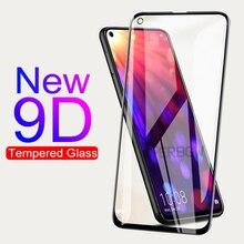 9d anti-explosão de vidro protetor para huawei honor view 20 lite pro play 20 s 20i v20 10i 9i 9x 8a 8c 8x temperado protetor de tela