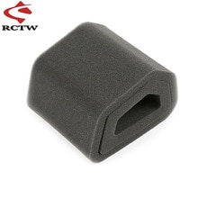 Imported Air Filter Sponge Kit for 1/5 ROFUN Rovan F5 Truck Spare Toys Parts MCD XS5