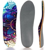 relieve stress suitable for long standing work shoes non slip breathable arch support insole