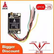 АКК FX2-ultimate-mini 25 МВт/200 мВт/600 мВт/1200 МВт переключаемый Поддержка серверный компьютером с экранным меню настройки Модернизированный дальний в...