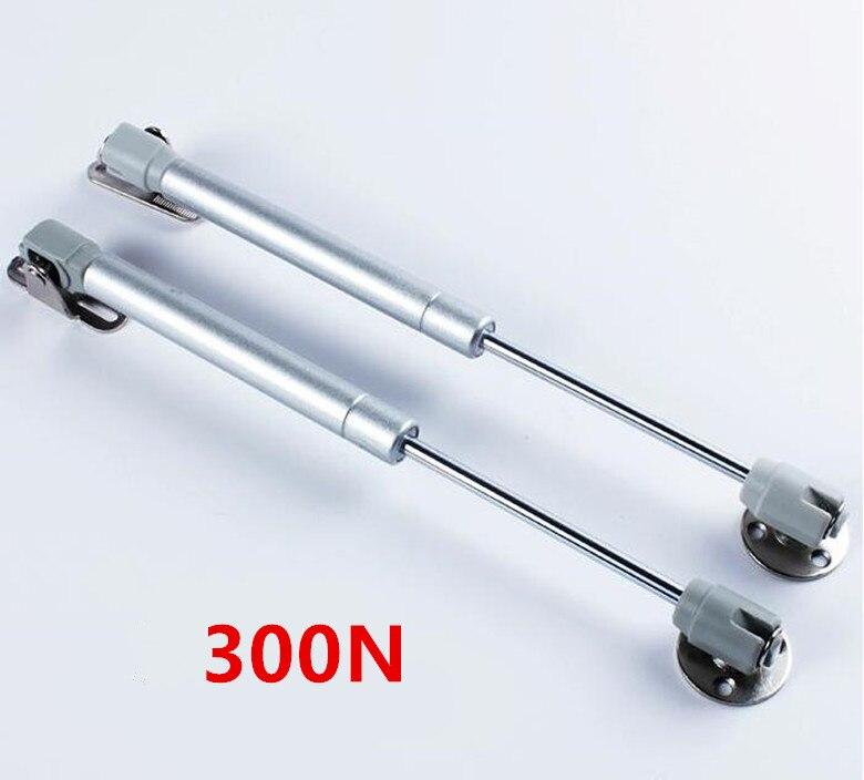 Новинка 300N мебельная петля для кухонного шкафа, Двери Подъемника, пневматическая поддержка гидравлической газовой пружины, пневматическое оборудование-21