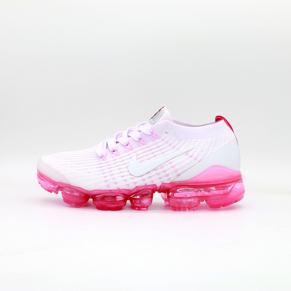 Air VaporMax Flyknit 3 Women's Breathable Running Shoes Outdoor Comfortable Sports Shoes Trainers  shoes size 36-40