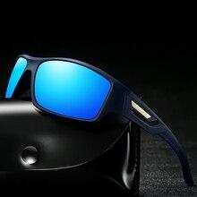 Sunglasses Polarized men Sport Fashion Sun Glasses Trend Retro Outdoor Driving car Eyewear For Male Lenses Sunglasses UV400