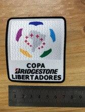 شارة كوبا بريدجسرون ليبرتادوريس حديد على بقع النقل