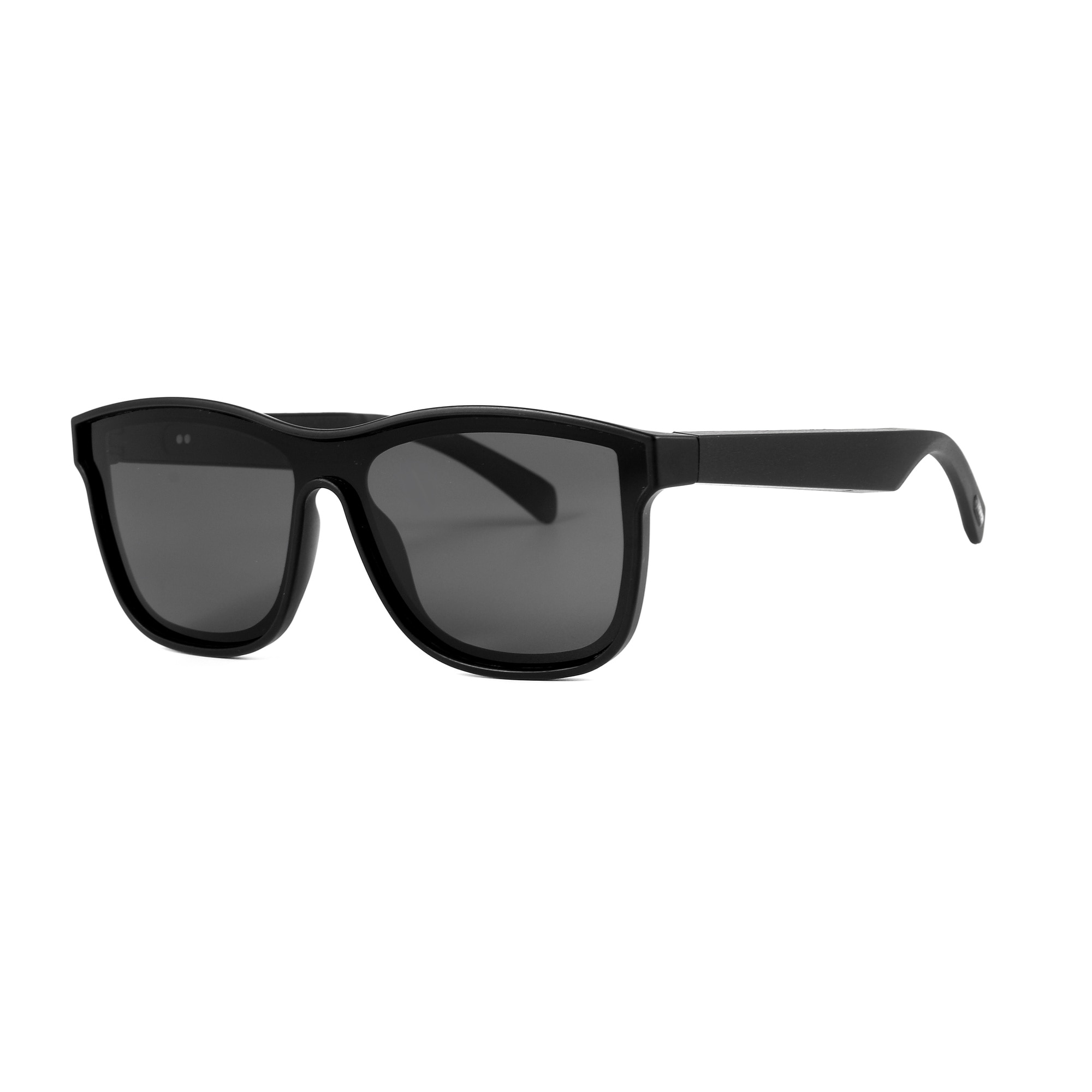 Bluetooth men's sunglasses, smart sunglasses, open headset, audio, hands-free, call, music, iPhone, for Huawei and Xiaomi, black