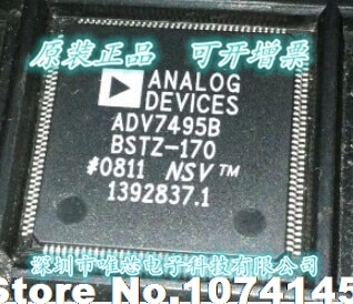 ADV7495BBSTZ-170 QFP144