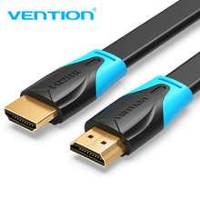 Кабель HDMI Vention, 2,0 в, 1/2/3/5/10 м, 4K, 60 Гц