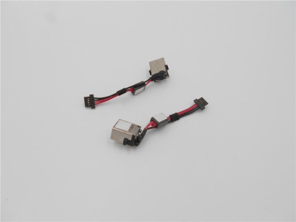 Conector CC Original para ordenador portátil con Cable para Acer AS one...