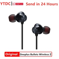 Oneplus Bullets Wireless Z Wirless for Oneplus 8 Oneplus 8 pro Fast Shipping