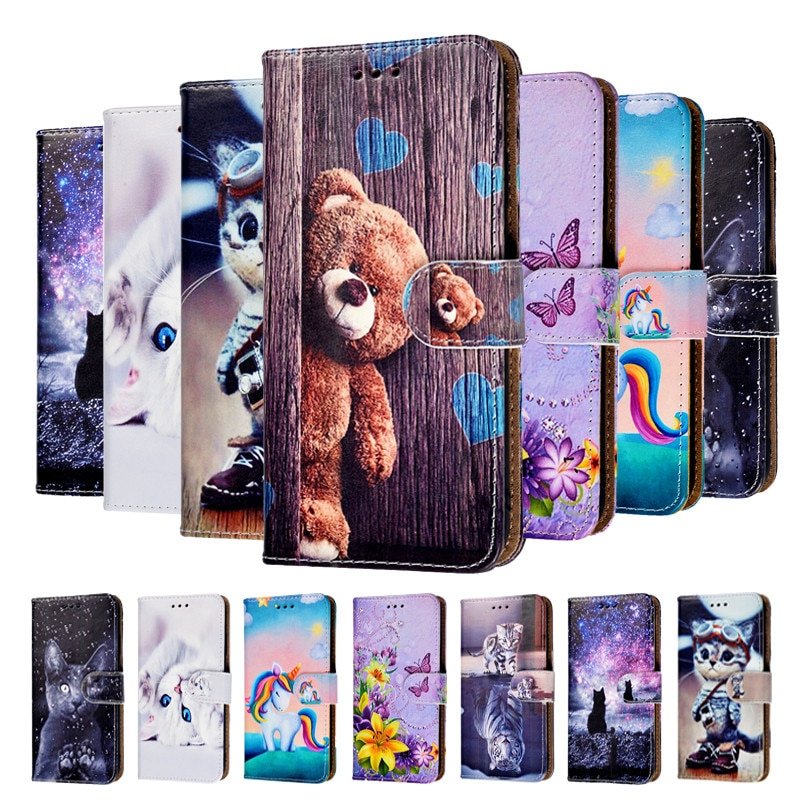 For Oneplus 8 Pro Case Fundas Cover For One Plus 7 Pro 1+7 7T Pro Oneplus 8 pro 1+8 Pro 1+3 3T 5T 5 6T Flip Leather Wallet Cases