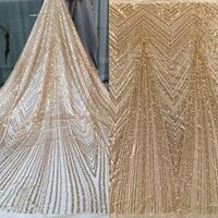 top quality embroidered african tulle lace fabric syj 4888813 with beads