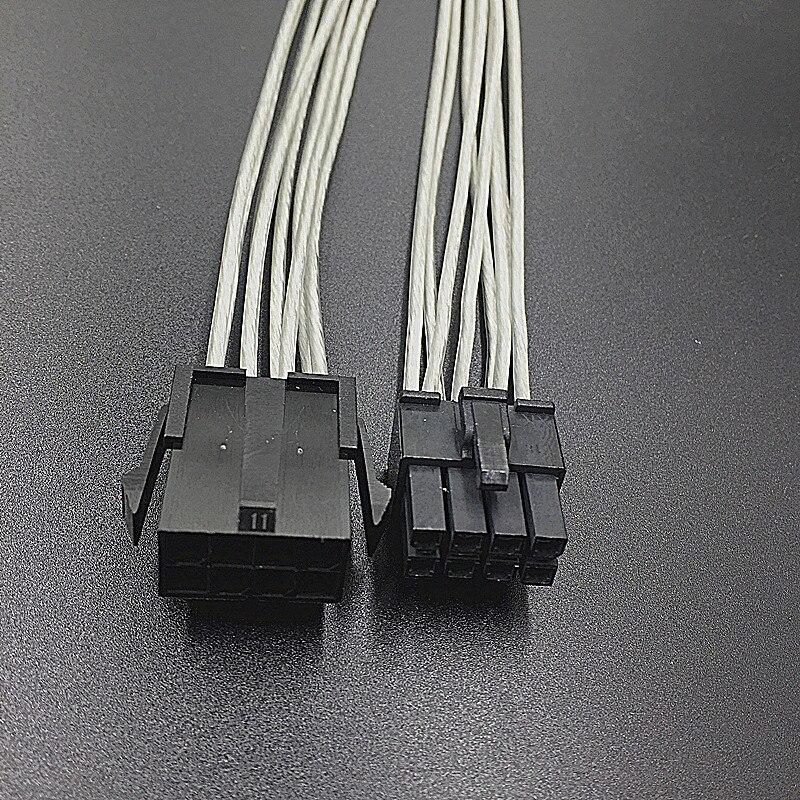 LJ14 1pc 4 Pin IDE Molex 15 Pin 2 serial SATA Disco...