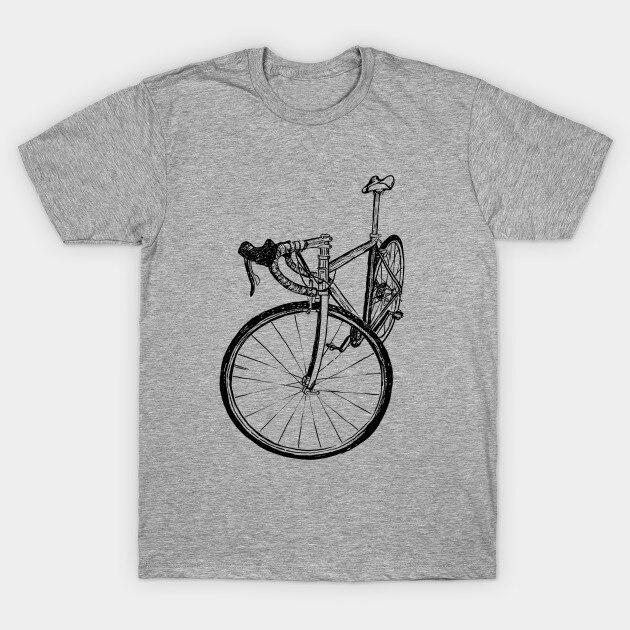 Camiseta para hombre, camiseta de bicicleta de carreras, camiseta para mujer