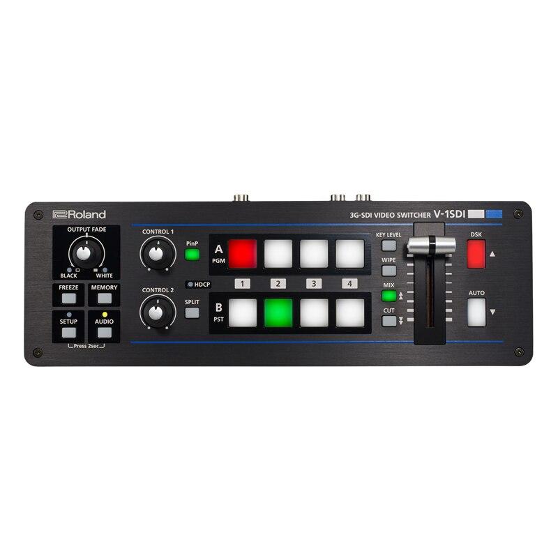 V-1SDI الجلاد رباعية 3G-SDI/andhdml الفيديو إخراج الصوت وحدة