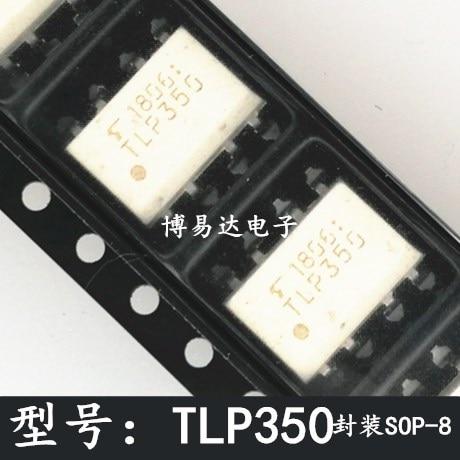 TLP350 SOP-8 IGBT TLP350F