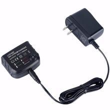 LCS1620 Caricatore 20V Caricatore di Batteria Al Litio Per Black & Decker LBX20 LBX20 LBX4020/LCS1620
