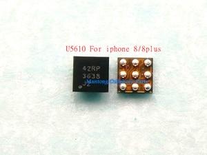 5 шт.-50 шт. U5610 для iphone 8/8 plus/8 plus LM3638A0 чип MOJAVE Base BOOST IC 3638 A0