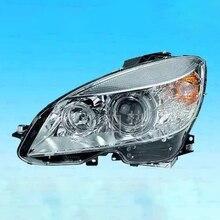 Ensemble de lumière de voiture 2008-mer dec esb enzC180 C200 C220 C250 C320 C350 C280 C300 W204 lampe déclairage de lampe de hernie de phare avant droit