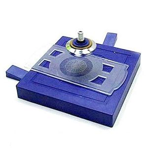 Kids Magnetic Spinning Top Levitation Magic Top Suspended UFO Floating Levitating Portable Classic Toy