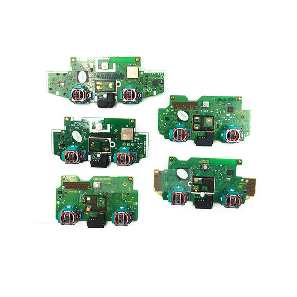 جهاز التحكم في عصا التحكم وظيفة مجلس اللوحة ل PS4 JDM-010 JDM-020 JDM-030 JDM-040 JDM-050/055