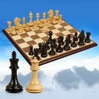 wooden chess set game padauk and boxwood chess pieces wood chessboard king height 101 mm chessman home furnishings gift