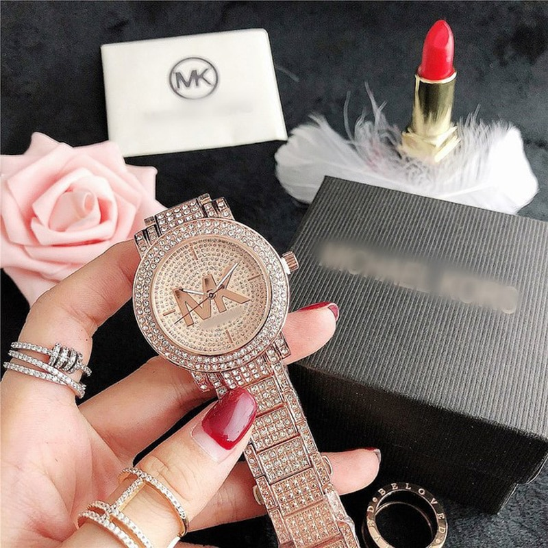 YUNAO Fashion Brand Simple Watch Female Trendy Watch Waterproof Watch Explosive Fashion Watch Girls 2021 New Quartz Watch