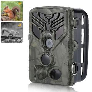 20MP 1080P Hunting Camera Infrared Thermal Sensor Camera Wild Surveillance Version Wildlife Scouting Cameras Photo Traps