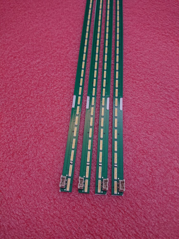 جديد 5 مجموعة = 10 قطعة 60LED LED الخلفية قطاع ل LG 55UF6450 55UH6150 55UF6430 6916L2318A 6916L2319A 6922L-0159A 55UH615V 55UF770V