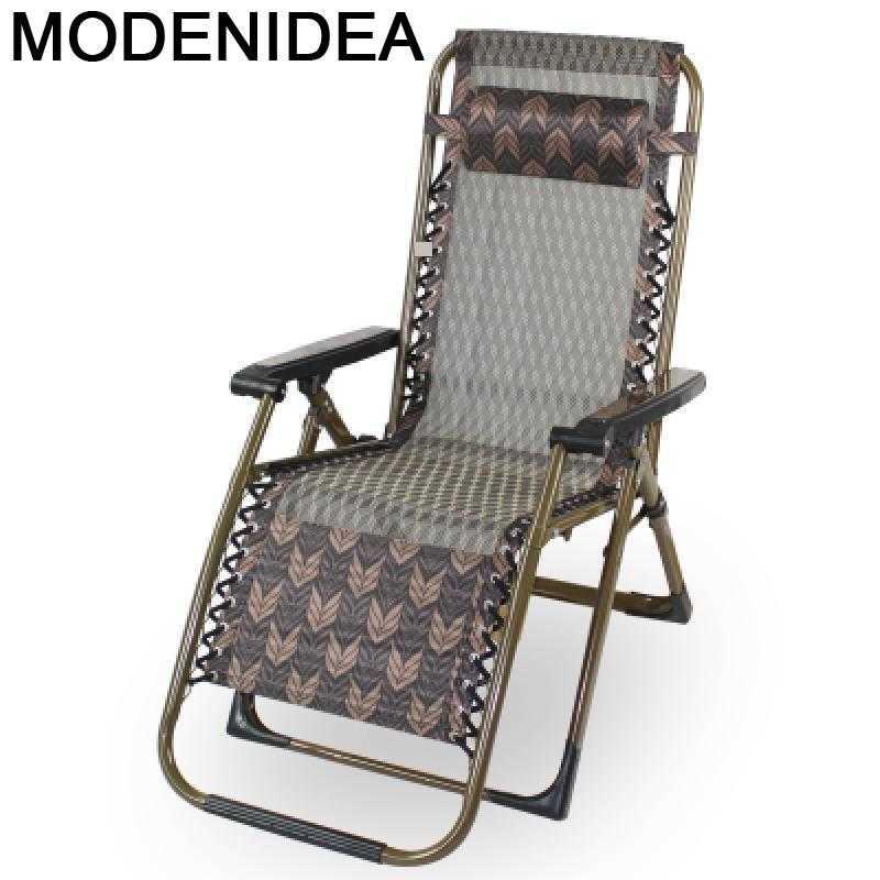 Grifeuil-cama De acampada para Salón al aire libre, Mueble De jardín iluminado,...