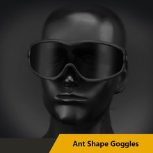 Tactical Goggles Military Shooting Sunglasses Army Airsoft Paintball Motorcycle Windproof Impact res