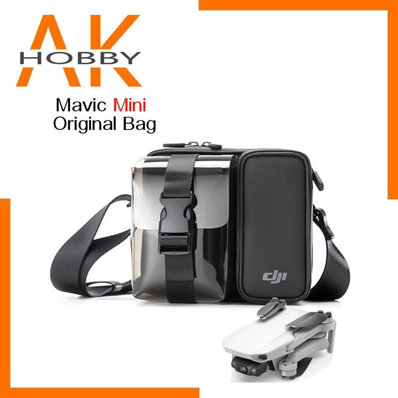 DJI-Mini bolsa Mavic Original para DJI OSMO Pocket, bolso de hombro individual...