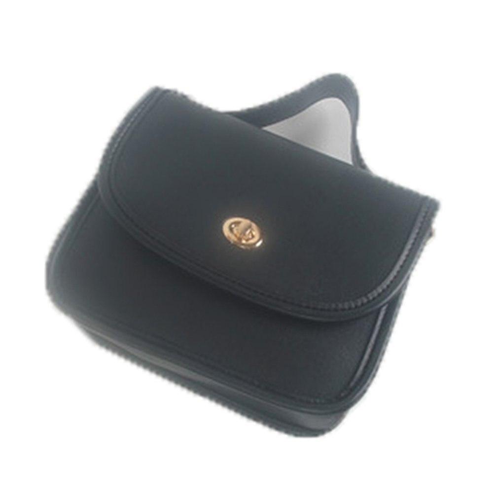 Новая распродажа женских сумок 2021, сумка из искусственной кожи, модная сумка через плечо, сумка-мессенджер с цепочкой и замком, маленькая кв...