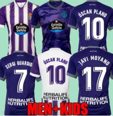 Los nuevos hombres de + 2021, 2022 Valladolid, camisa niños hogar Sánchez...
