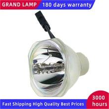 Сменная Лампа с неизолированным светом для EPSON ELPLP96 / V13H010L96