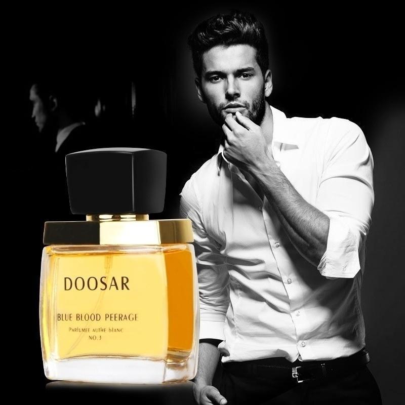 Стойкий светильник одеколон 40 мл, аутентичный французский мужской одеколон, парфюмерный дезодорант для мужского пота, Привлекательный по ц...