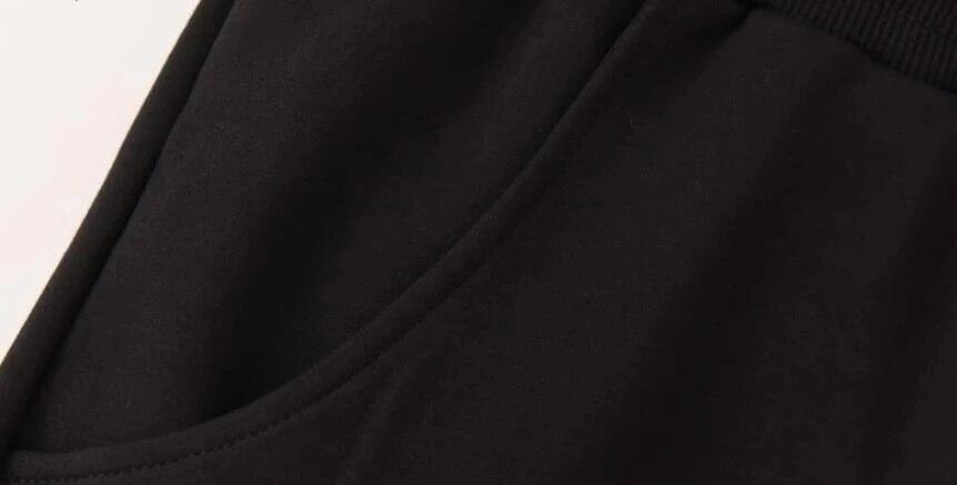 autumn men pencil sports pants plus size 7XL 8XL 9XL sweatpants elasticity oversize pants loose 160KG 60 62 66 68 70