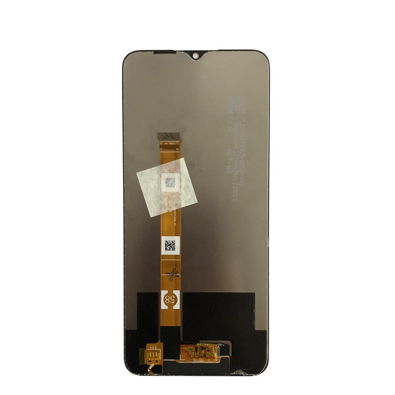 For OPPO A11x Realme 5  5i 6i 5s a5 a9 a31 2020 LCD display  High quality HD brand new screen assembly with Disassembly tools enlarge