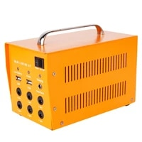 yifeng brand factory cheap price home solar power system emergency used solar generator with panel