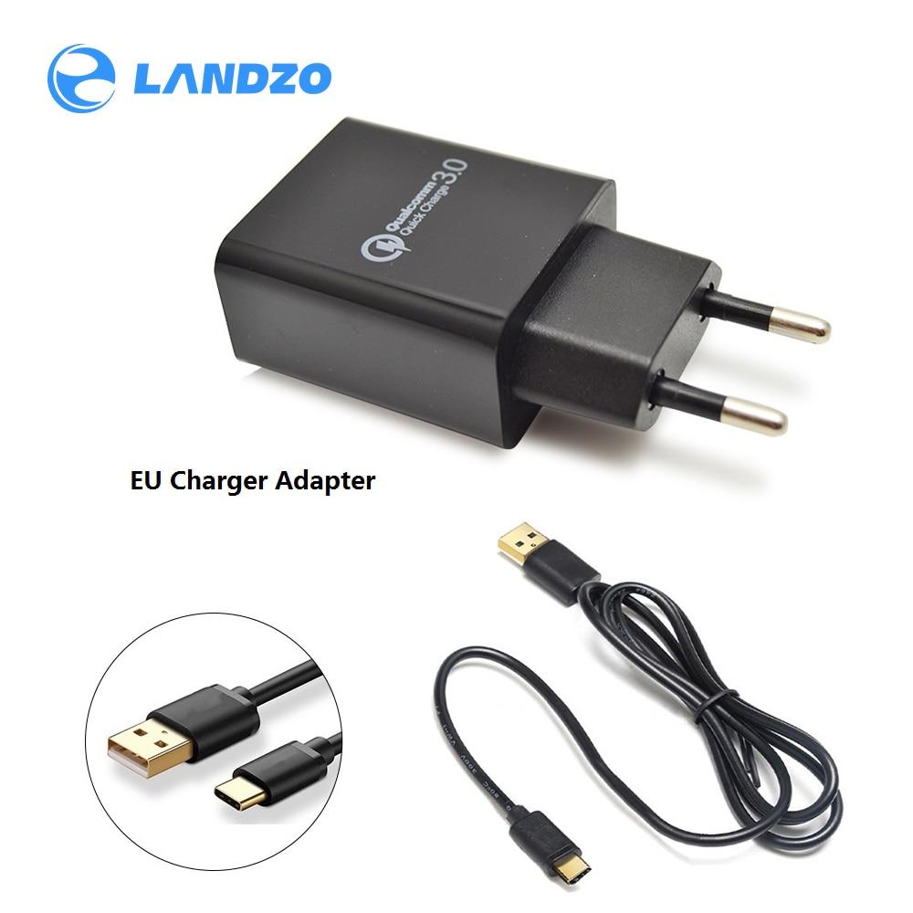 Interfaz tipo c de línea de alimentación Raspberry pi 4B con adaptador de 5V 3A EU/cargador para EUA cargador USB Casa de Poder cargador adaptador de viaje