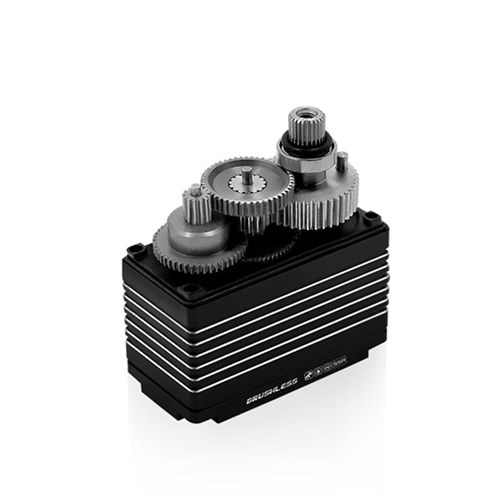 Power HD Storm S25 All-Metal Race-Grade Brushless Digital Servo For RC Car Fxed Wing Off-road Vehicle Drone enlarge